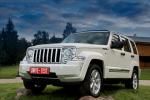Занимаемся софт-роудом на внедорожнике Jeep Cherokee