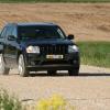 Тест-драйв Jeep Grand Cherokee SRT8 — любимец публики