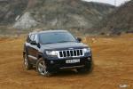 Тест-драйв Jeep Grand Cherokee 2011 — миссия выполнима