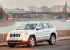 Jeep Grand Cherokee — возвращение в высшую лигу