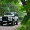 Тест-драйв Land Rover Defender: рожденный ползать…