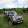 Тест-драйв Land Rover Discovery 4: в стиле дизель-диско
