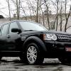 Тест-драйв Land Rover Discovery 4: что новенького?