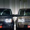 Выясняем, чем старый Land Rover Discovery хуже новых двух