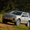 Изучаем обновлённый Land Rover Freelander 2