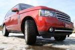 Тест-драйв: Land Rover Range Rover – впечатляющее чудо техники