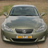 Тест-драйв Lexus IS250: младший брат