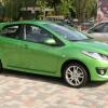 Тест-драйв Mazda 2: удачное дополнение