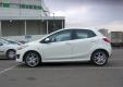 Тест-драйв Mazda 2: дерзкий зверек на большой дороге