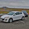 Тест-драйв Mazda 3 MPS: стать гонщиком просто