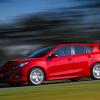 Выясняем, как изменился «горячий» хэтчбек Mazda3 MPS