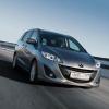 Тест-драйв Mazda5: волнение
