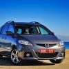 Экзаменуем обновлённую Mazda5