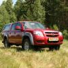 Тест-драйв Mazda BT-50: за ценой постоим!