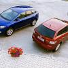 Тест-драйв обновленной Mazda CX-7: диктатура японских модельеров