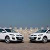 Тест-драйв Mazda CX-7: дегустация