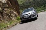 Путешествуем на «бюджетной» версии Mazda CX-7 по горам Армении