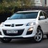 Обновленная Mazda CX-7: разбираем изменения по полочкам