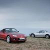 Тест-драйв Mazda MX-5: РОТстер