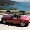 Тест-драйв Mazda MX-5: Для современных принцесс