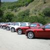 Тест-драйв Mazda MX-5: любовь к постоянству