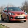 Тест-драйв Mazda2 Flash Edition: вместе веселее