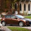 Ищем изменения в Mazda3 после фейслифта