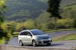 Тест-драйв Mazda5: папа, мама, я – спортивная семья!