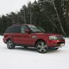Тест-драйв Range Rover Sport: кровавый спорт