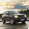 2010 Range Rover Sport: рестайлинг как формальность, и это здорово!