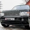 Range Rover Westminster