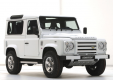 Фото Startech Land Rover Defender 90 Yachting Edition 2010