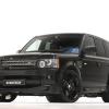Фото Startech Land Rover Range Rover 2010