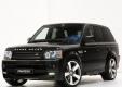 Фото Startech Range Rover 2009