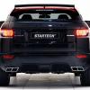 Фото Startech Range Rover Evoque Coupe 2011