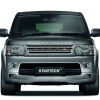 Фото Startech Range Rover Sport 2009