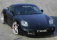 Фото Strosek Porsche Cayman S