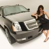 Фото Strut Cadillac Escalade Vail Collection