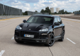 Фото TechArt Porsche Cayenne Turbo 2009
