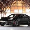 Фото TechArt Porsche Panamera Turbo GrandGT 2011