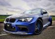 Фото Vorsteiner BMW GTRS3 M3 2012