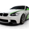 Фото Vorsteiner BMW M3 Coupe GTS-V E92 2011