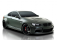 Фото Vorsteiner BMW M3 GTRS3 Widebody Coupe 2010