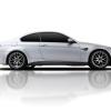 Фото Vorsteiner BMW M3 GTS3 Aerodynamic Kit 2009
