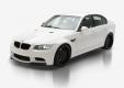Фото Vorsteiner BMW M3 Sedan E90 2009