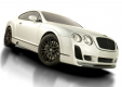 Фото Vorsteiner Bentley Continental GT BR9 Edition 2009