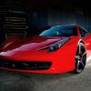 Фото Vorsteiner Ferrari 458 Italia VS 130 2012