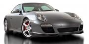 Фото Vorsteiner Porsche 911 Carrera VGT 2009