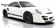 Фото Vorsteiner Porsche 911 V-RT 2009