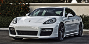 Фото Vorsteiner Porsche Panamera Turbo V-PT 2010